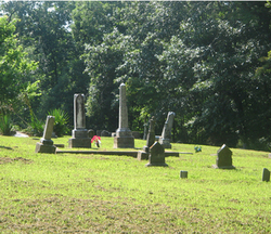 Stipp Cemetery