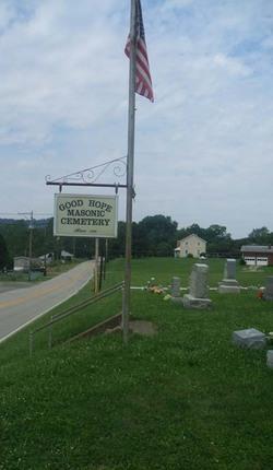 Good Hope Masonic Cemetery