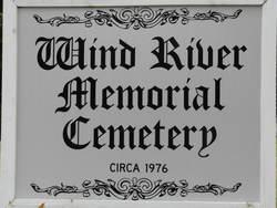 Wind River Cemetery