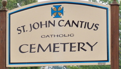 Saint John Cantius Catholic Cemetery