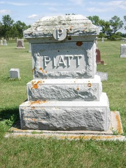 Charles Carroll Piatt
