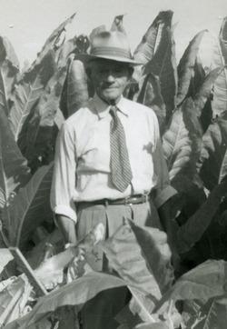 Charles Alexander Blevins