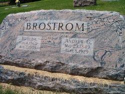 Botilda Brostrom