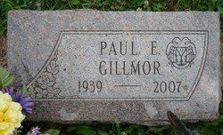 Paul E. Gillmor