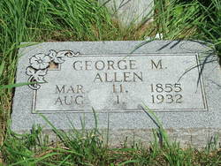 George Marion Allen