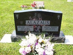 Melody Lynne <i>Crall</i> Alazaus