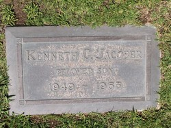 Kenneth C. Jacober