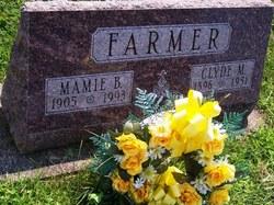 Clyde M. Farmer