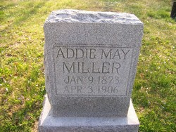 Addie May Miller
