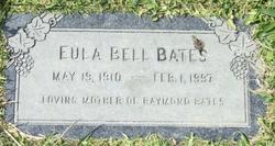 Eula <i>Bell</i> Bates