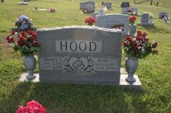 James S Buddy Hood