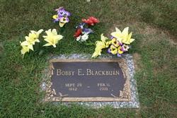 Bobby Blackburn