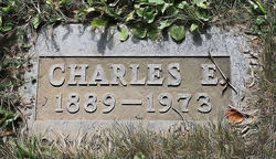 Charles E. Frederick
