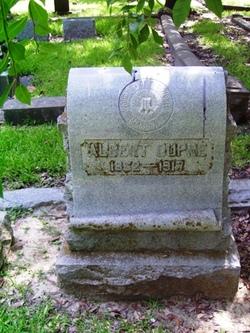 Albert Dupre