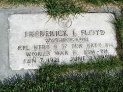 Frederick Leland Fred Floyd