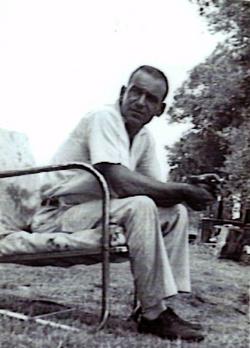 Mitchell Edward Fitzgerald