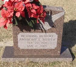 Anthony L. Butler