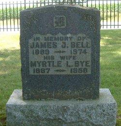 Myrtle Louisa <i>Bye</i> Bell