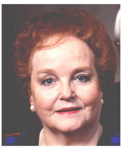 Louise <i>Bartschi</i> Stucki