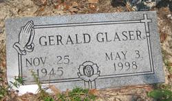 Gerald Glaser