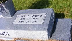 Nancy E. <i>Sumrall</i> Busby