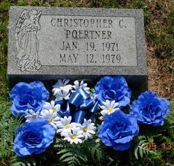 Christopher Charles Poertner