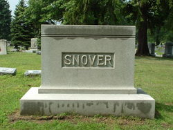 Horace Greeley Snover