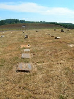 Russellville Community Cemetery