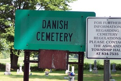 Danish Lutheran Cemetery