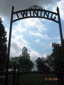 Twining Cemetery