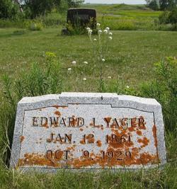 Edward Lewis Yager