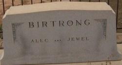 Jewell <i>Dunagan</i> Birtrong