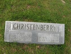 John Christenberry