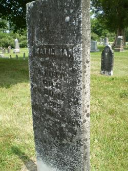 Matilda <i>Stone Smith</i> Kifer