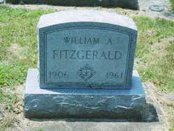 William A. Fitzgerald