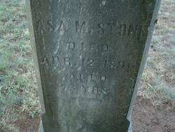 Asa M. Stone