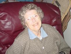 Virginia Gerturde <i>Siegel</i> Herron