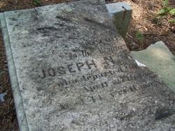 Joseph Nesbitt