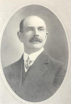 George Henry Hersey