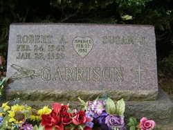 Robert A Garrison