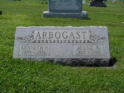 Jessie N. Arbogast