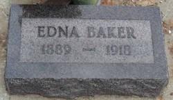 Edna Baker