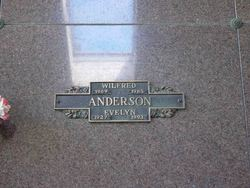 Wilfred Anderson