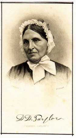 Deborah D. <i>Millett</i> Taylor