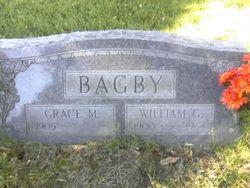 Grace <i>Williams</i> Bagby