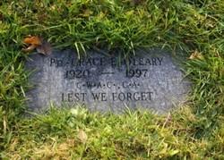 Pvt Grace E. O'Leary