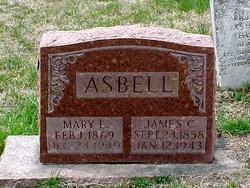 James C. Asbell