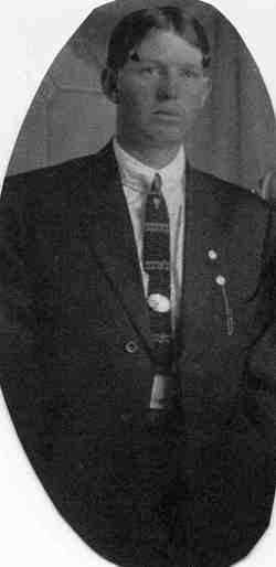 Frederick Daniel Birdsell