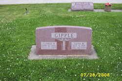 Edna M. <i>Berkshire</i> Gipple
