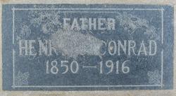 Henry C. Conrad